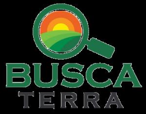 Logotipo Busca terra